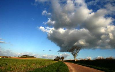 Vacances: retrouver du ciel en soi?